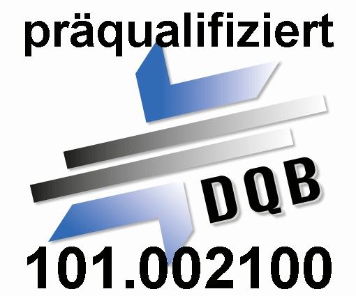DQB Deutsche Gesellschaft für Qualifizierung und Bewertung mbH
